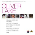 OLIVER LAKE The Complete Remastered Recordings On Black Saint And Soul Note album cover