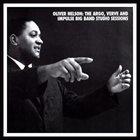 OLIVER NELSON The Argo, Verve and Impulse Big Band Studio Sessions album cover