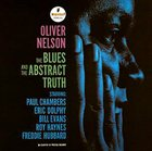 OLIVER NELSON The Blues and the Abstract Truth album cover