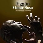 OMAR SOSA Eggun album cover