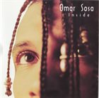 OMAR SOSA Inside album cover