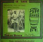 ORCHESTRE POLY-RYTHMO DE COTONOU Le Sato album cover