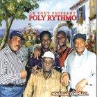 ORCHESTRE POLY-RYTHMO DE COTONOU Nouvelle Formule... album cover