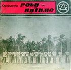 ORCHESTRE POLY-RYTHMO DE COTONOU Orchestre Poly Rythmo De Cotonou R.P.B. album cover