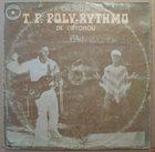ORCHESTRE POLY-RYTHMO DE COTONOU Spécial 80 Vol. 1 (aka 0+0=) album cover