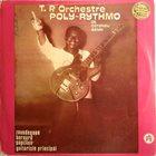 ORCHESTRE POLY-RYTHMO DE COTONOU T.P. Orchestre Poly-Rhythmo De Cotonou Benin Avec Zoundegnon Bernard 'Papillon' Guitariste album cover