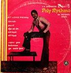 ORCHESTRE POLY-RYTHMO DE COTONOU T.P. Orchestre Poly-Rhythmo De Cotonou Benin Et Loko Pierre Saxophoniste album cover