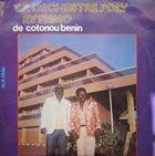 ORCHESTRE POLY-RYTHMO DE COTONOU T.P. Orchestre Poly-Rythmo De Cotonou Benin (ALS 0146) album cover
