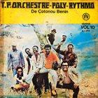 ORCHESTRE POLY-RYTHMO DE COTONOU Vol. 10 (ALS 0111) album cover