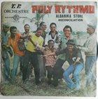 ORCHESTRE POLY-RYTHMO DE COTONOU Vol. 9 - Reconciliation album cover
