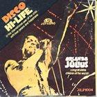 ORLANDO JULIUS EKEMODE Disco Hi-Life album cover