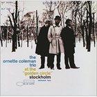 ORNETTE COLEMAN At the Golden Circle, Stockholm Vol.2 album cover