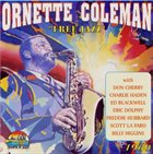 ORNETTE COLEMAN Free Jazz (Giants Of Jazz) album cover