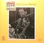 ORNETTE COLEMAN Jazzbühne Berlin '88 Vol. 5 album cover