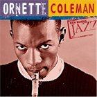 ORNETTE COLEMAN Ken Burns Jazz album cover