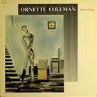ORNETTE COLEMAN Of Human Feelings album cover