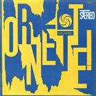 ORNETTE COLEMAN Ornette! album cover