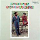 ORNETTE COLEMAN Ornette At 12 album cover
