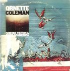 ORNETTE COLEMAN Science Fiction & Skies of America album cover