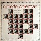 ORNETTE COLEMAN Stating The Case album cover