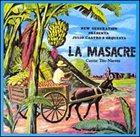 ORQUESTA LA MASACRE Orquesta La Masacre album cover