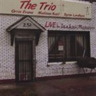 ORRIN EVANS The Trio - Live in Jackson, Mississippi (