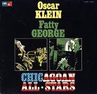 OSCAR KLEIN Chicagoan All Stars album cover