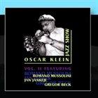 OSCAR KLEIN Jazz Show, Vol. II album cover