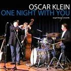 OSCAR KLEIN One Night With You album cover