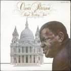 OSCAR PETERSON A Royal Wedding Suite album cover