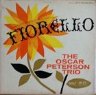 OSCAR PETERSON Fiorello album cover
