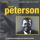 OSCAR PETERSON Jazz indispensable album cover