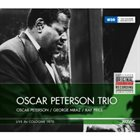 OSCAR PETERSON Live in Cologne 1970 album cover