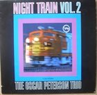 OSCAR PETERSON Night Train Vol. 2 album cover