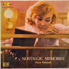 OSCAR PETERSON Nostalgic Memories album cover