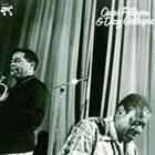 OSCAR PETERSON Oscar Peterson & Dizzy Gillespie album cover