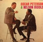 OSCAR PETERSON Oscar Peterson & Nelson Riddle album cover