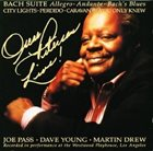 OSCAR PETERSON Oscar Peterson Live! album cover