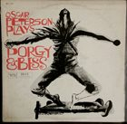 OSCAR PETERSON Oscar Peterson Plays Porgy & Bess album cover