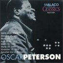 OSCAR PETERSON Paris Jazz Concert album cover
