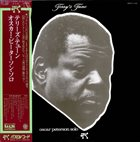 OSCAR PETERSON Terry's Tune album cover