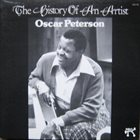 OSCAR PETERSON The History Of An Artist album cover