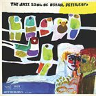 OSCAR PETERSON The Jazz Soul Of Oscar Peterson (aka Трио Оскара Питерсона) album cover