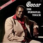 OSCAR PETERSON The Personal Touch album cover