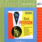 OSCAR PETERSON This Is Oscar Peterson album cover