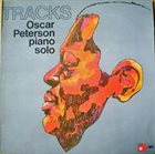 OSCAR PETERSON Tracks album cover