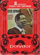 OTIS SPANN Otis Spann With Fleetwood Mac ‎: The Biggest Thing Since Colossus album cover