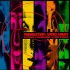 OTOMO YOSHIHIDE Monogatari: Amino Argot (with Carl Stone) album cover