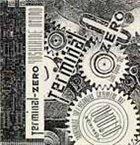 OTOMO YOSHIHIDE Terminal-Zero album cover