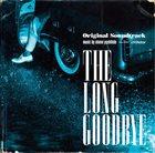 OTOMO YOSHIHIDE The Long Good Bye album cover
